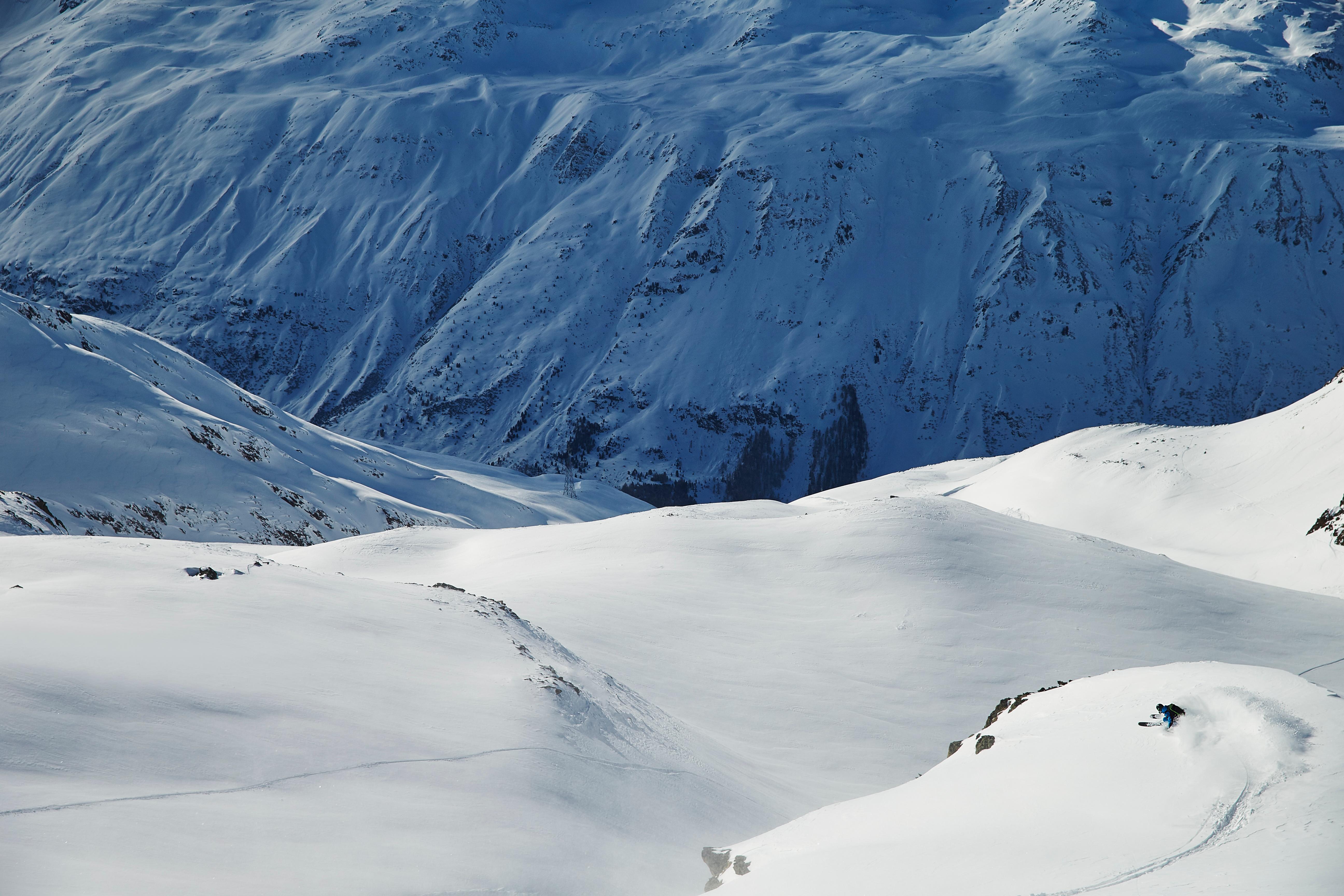 5 Tipps um Verletzungen beim Skifahren und Snowboarden zu vermeiden