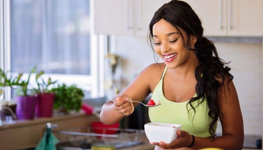After Workout Snack – So ernährst du dich nach dem Training richtig!