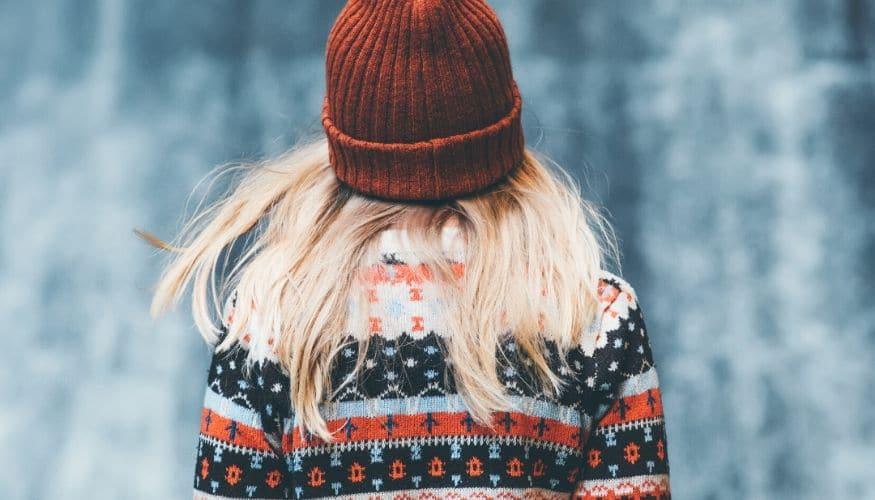 How to: Norweger Pullover stylen