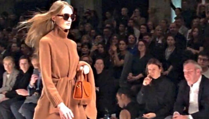 RIANI'S DOLCE VITA – So war die Runway Show von RIANI auf der Fashion Week