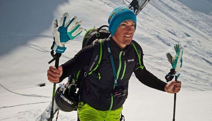How to: Ski- und Snowboardhandschuhe pflegen