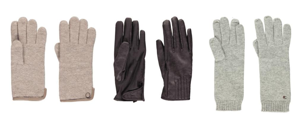 Weihnachtsgeschenk Handschuhe