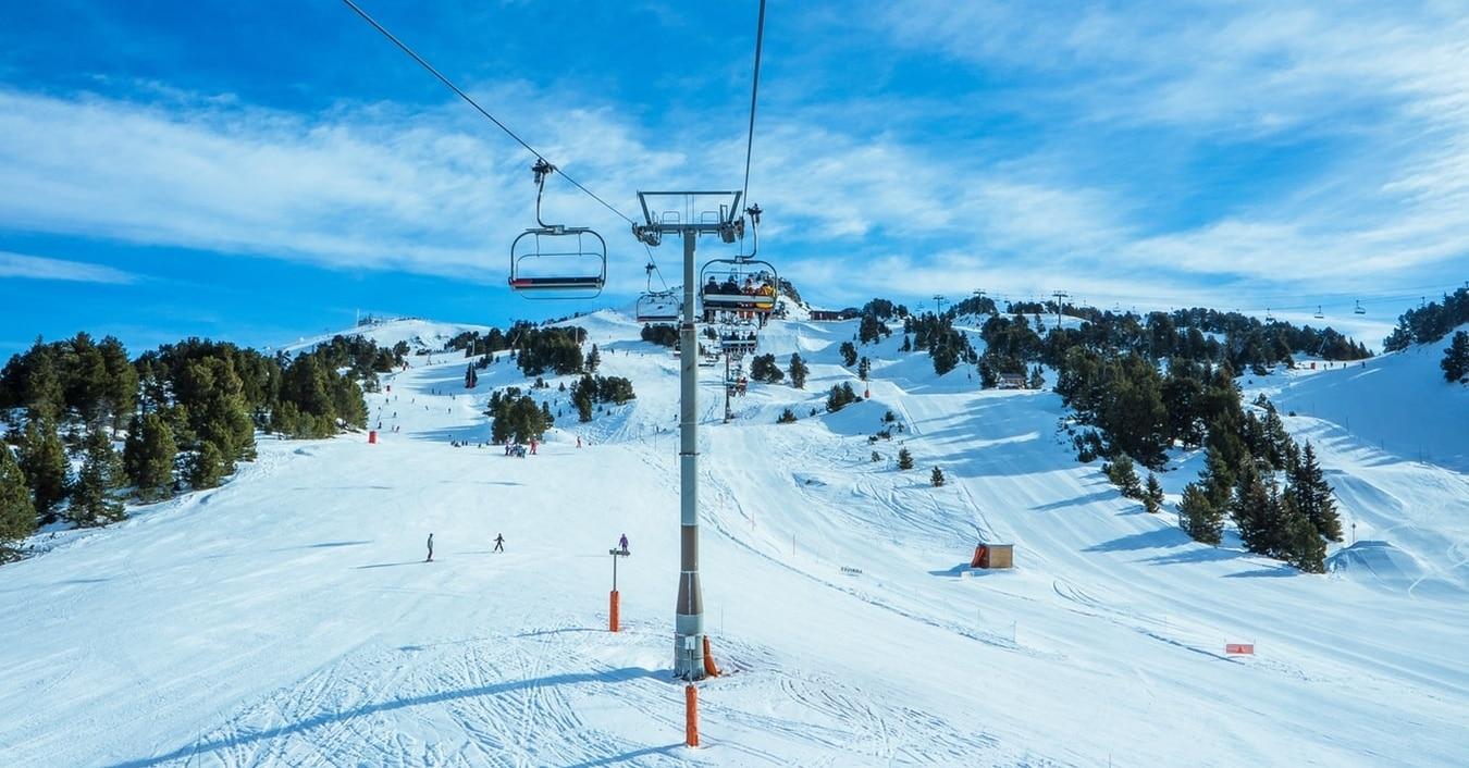 Cool Down - So geht abwärmen nach dem Skifahren