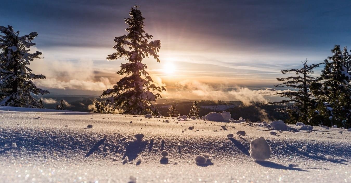 Dunkle Zeiten – Deckt die Wintersonne unseren Bedarf an Vitamin D ?