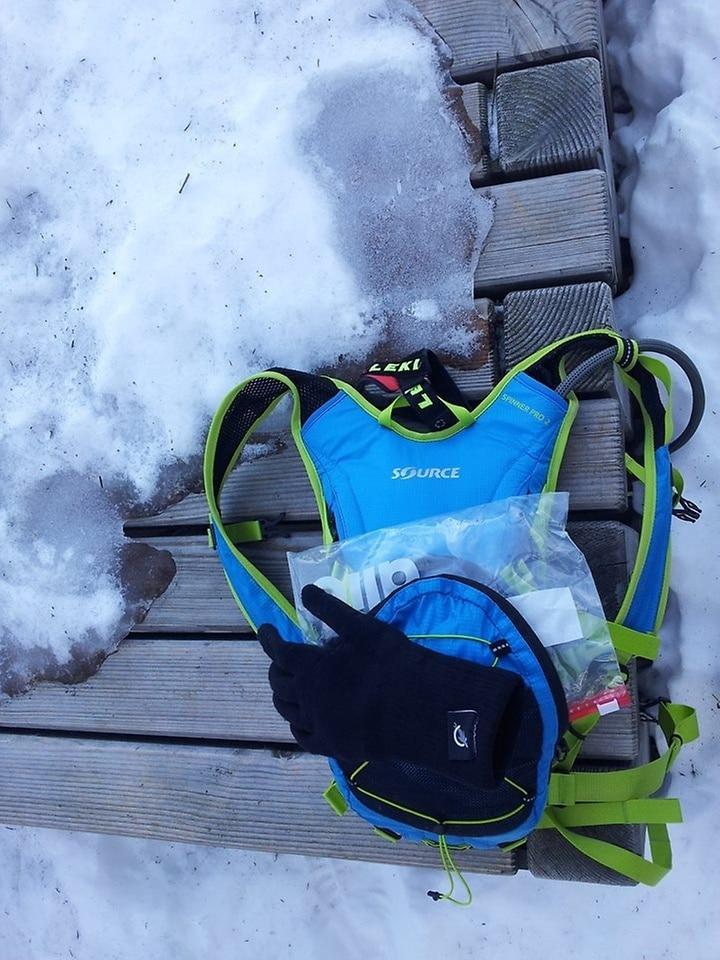 Fit durch den Winter Teil 2:Trainingstipps für draußen und drinnen
