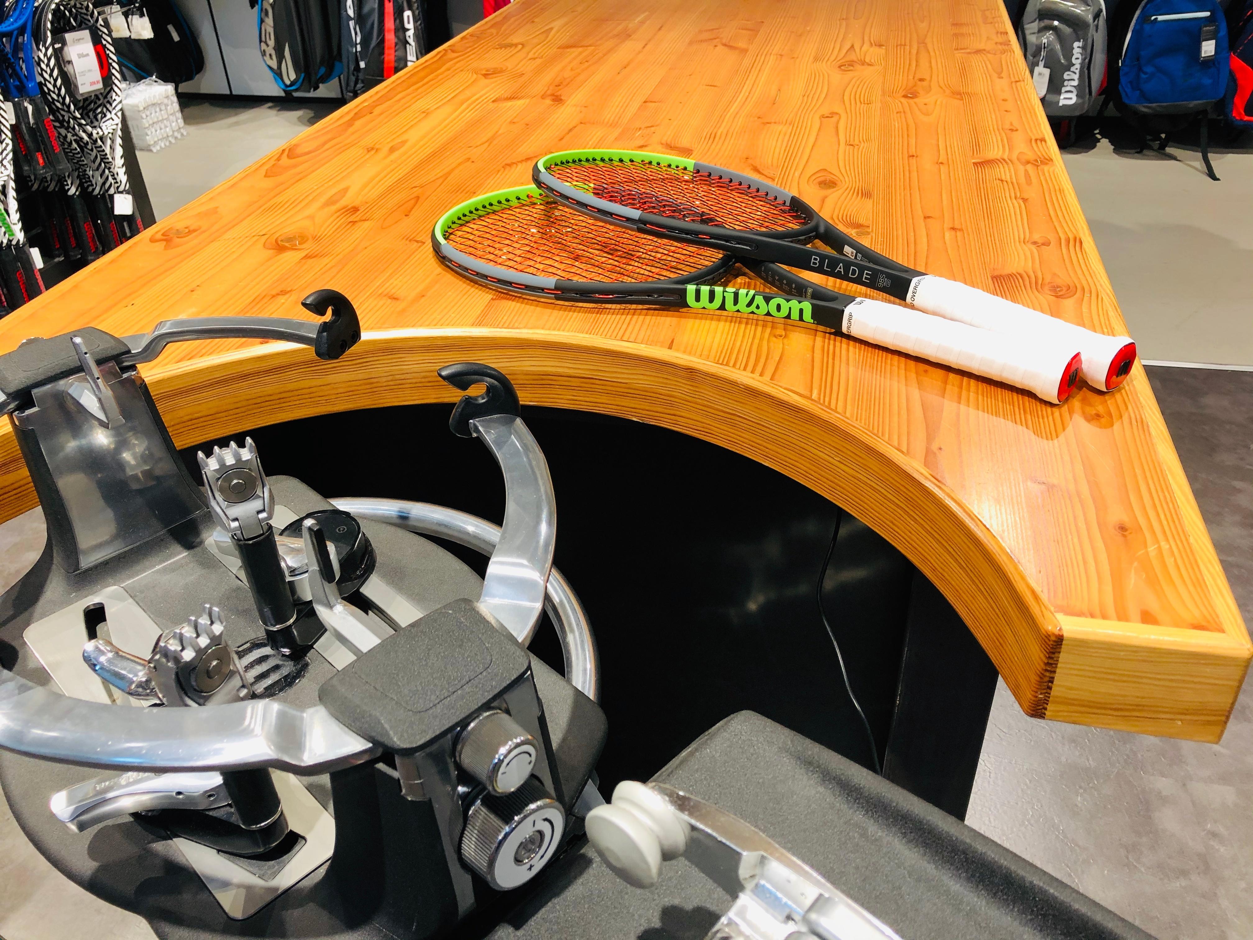 Jakobs Tipps für das Tennisspielen in der Halle
