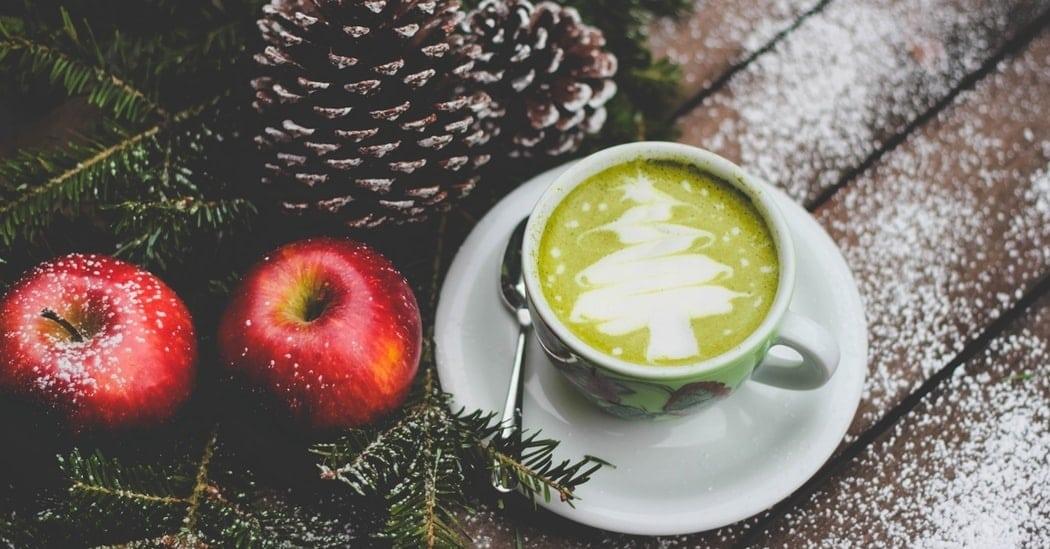 Kalorienfalle Weihnachtszeit – Diese 5 Fehler müsst ihr vermeiden