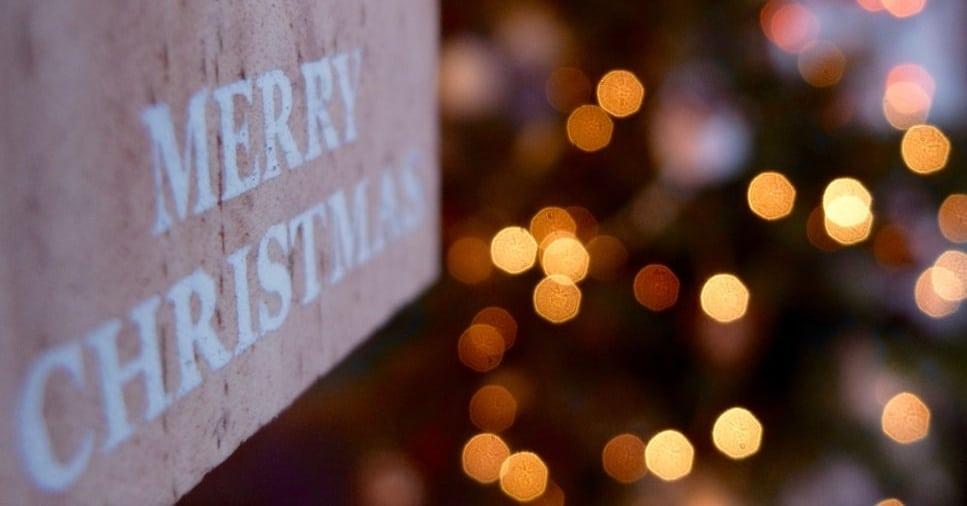 Kalorienfalle Weihnachtszeit - Diese 5 fehler müsst ihr vermeiden