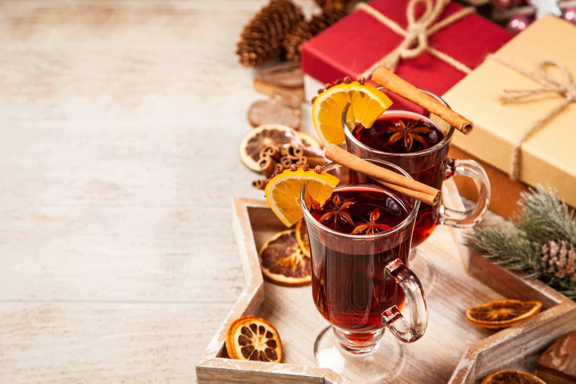 Leckere und gesunde Alternativen für heiße Schokolade