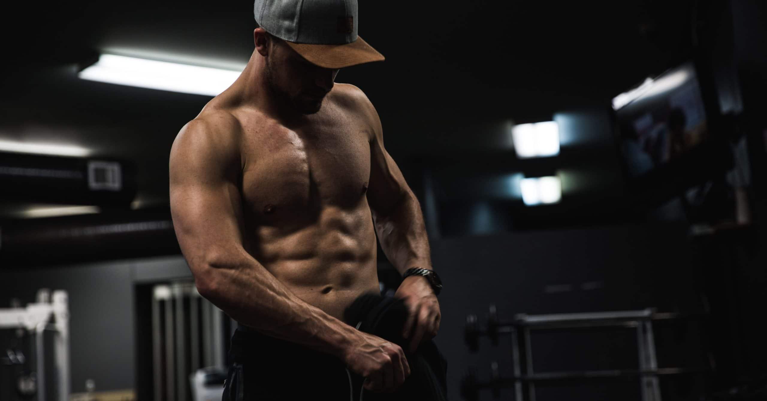 Mission Sixpack 2020 – die seitliche und schräge Bauchmuskulatur
