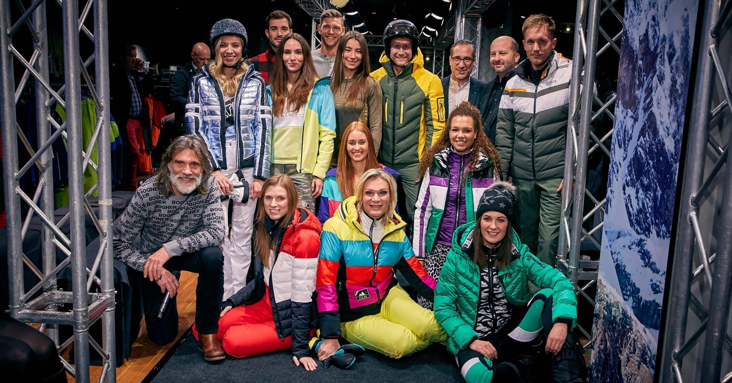 Modenschau, Snacks & Drinks – So schön war das Winteropening 2019