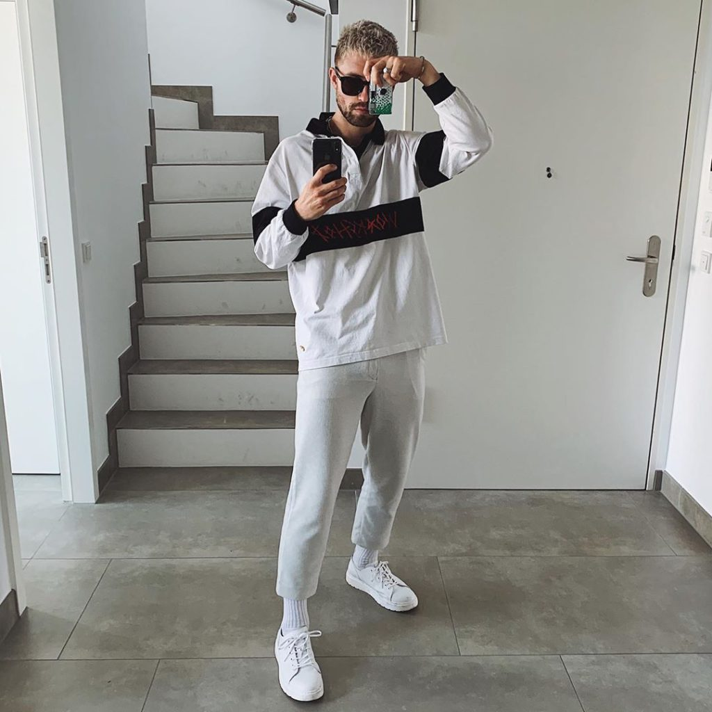 statement_Sneaker_marcus_butler_stefanie_giesinger_gntm_white_sneaker_lacoste