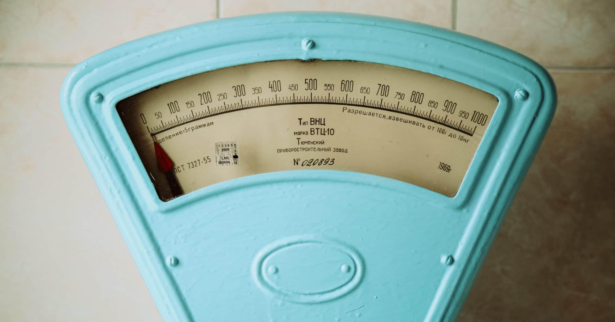 Vergiss die Waage – so kannst du deinen Abnahme Erfolg richtig messen!