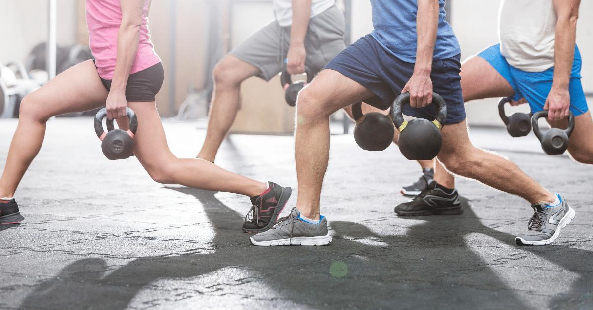 Verliert die Angst vor dem Fitnessstudio!