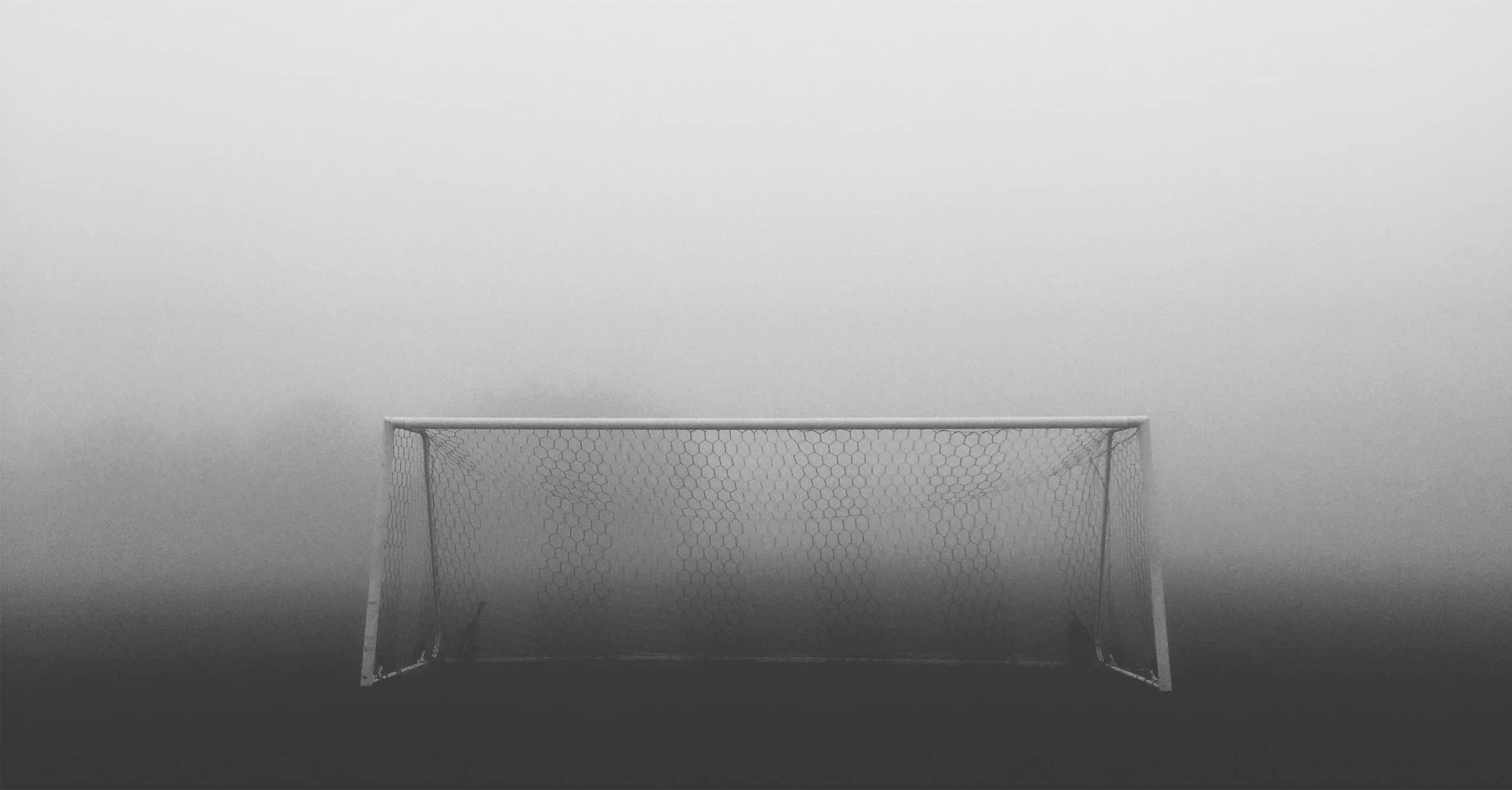 Winter Warrior – So hältst du dich warm auf dem Fußballplatz