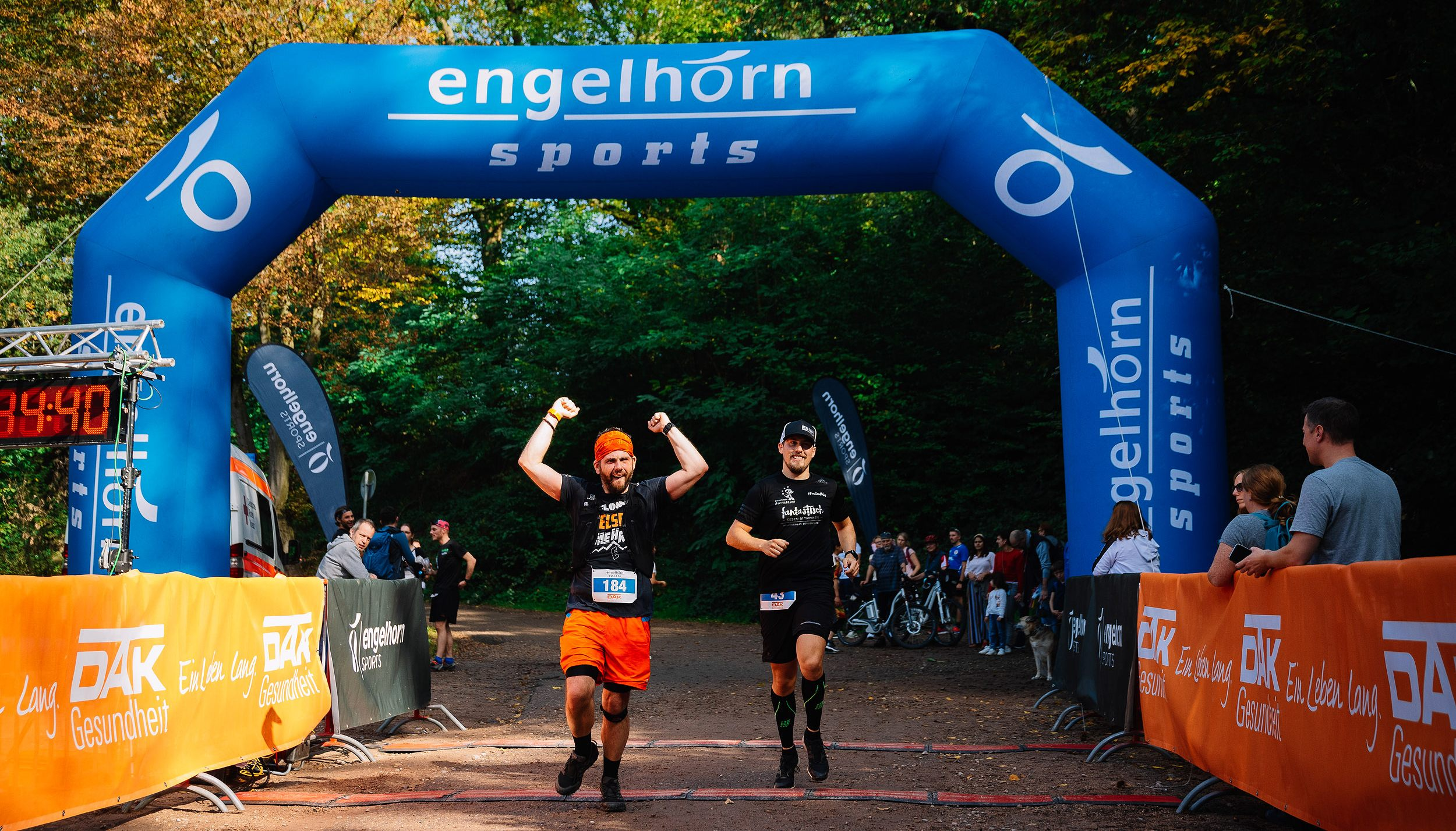 engelhorn sports Salomon Trailcup 2020 – alle Infos