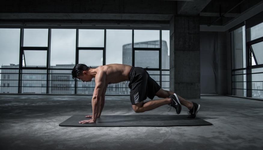 Top 10 der häufigsten Fitness-Fehler