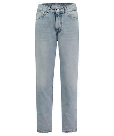 Tom Wood Jeans Tapered Leg