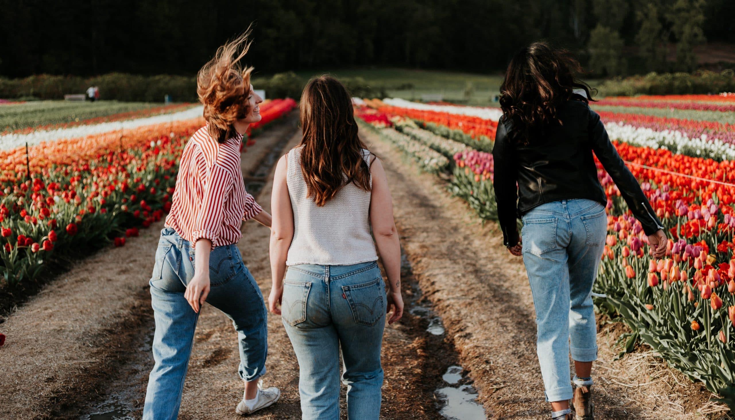 Jeansguide: Die richtige Jeans für deine Figur