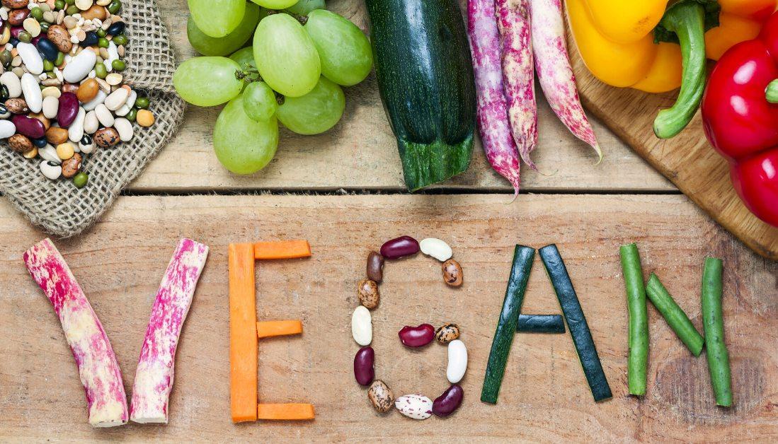 Leckere vegane Rezepte für unseren veganen Februar