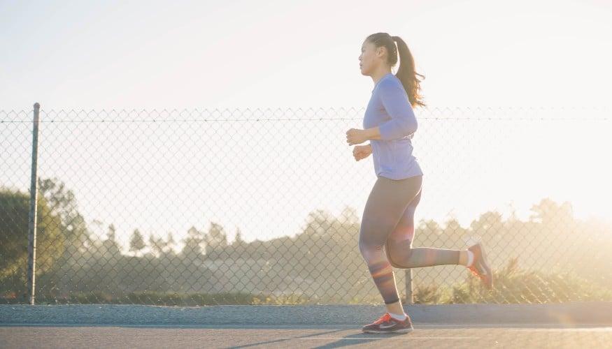 Loslaufen und Durchstarten – 7 Tipps wie du dich zum Laufen motivierst