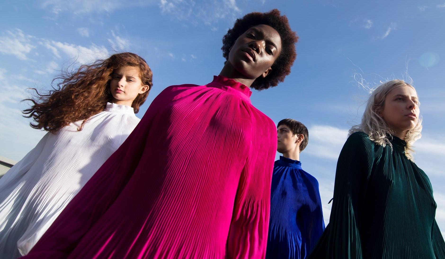 Am Weltfrauentag drei inspirierende Frauen