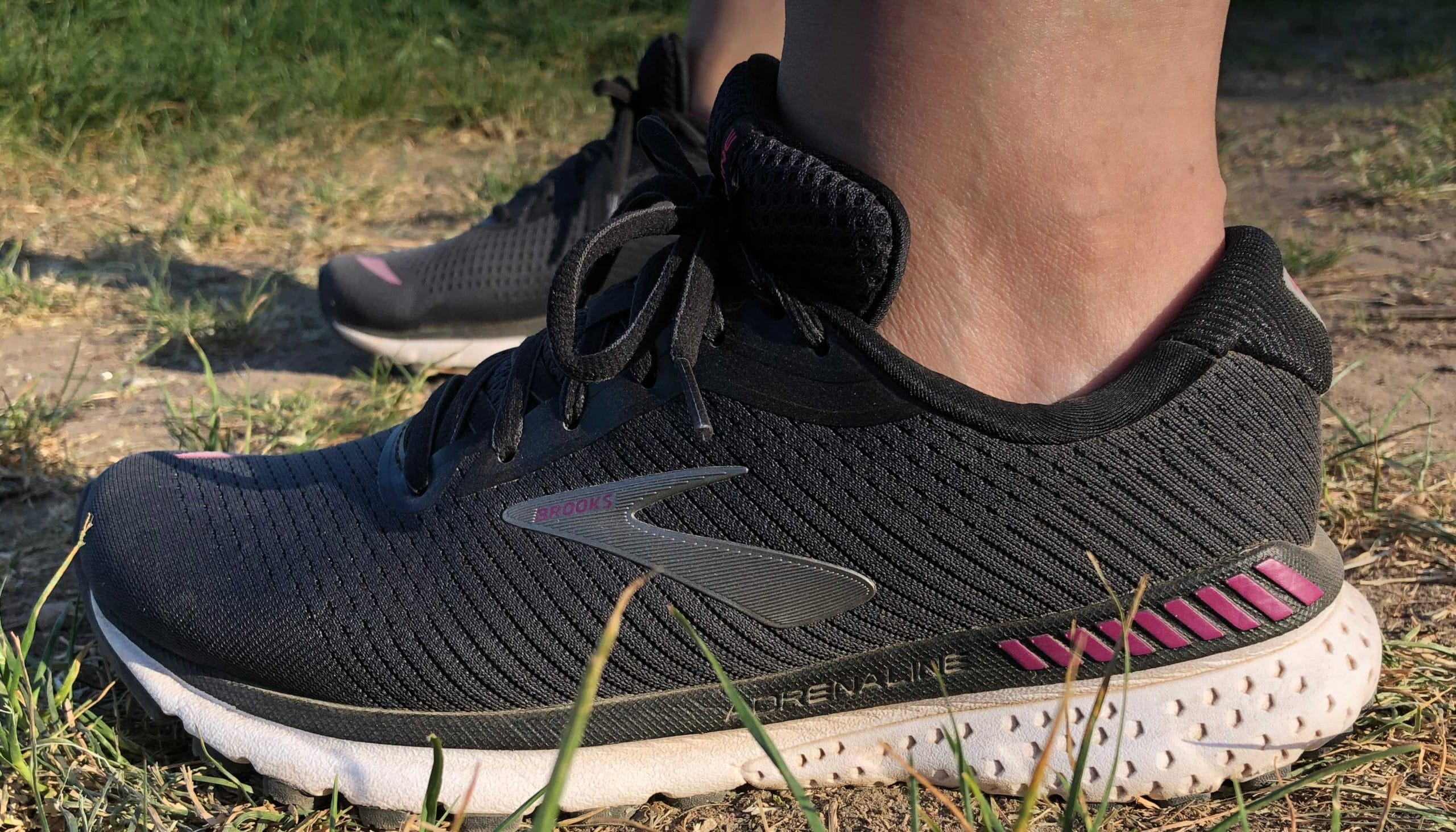 Laufschuh des Monats – Brooks Adrenaline GTS 20