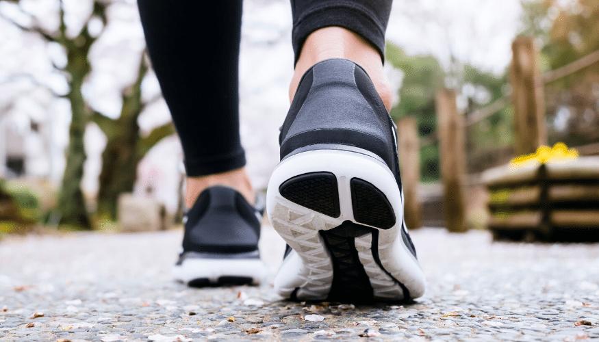 Kurzer Lauf oder langer Spaziergang – was ist das richtige für euch?