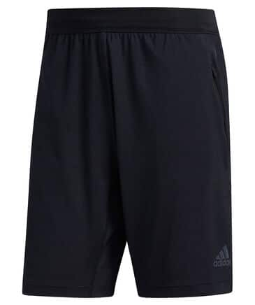 Engelhorn Adidas Performance Herren Fitness Shorts HeatReady