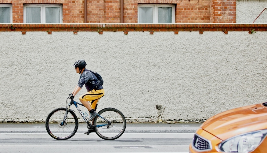 Schlechte Angewohnheiten, die ihr als Radfahrer unbedingt ablegen solltet