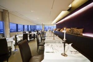 Le Corange engelhorn Gastronomie