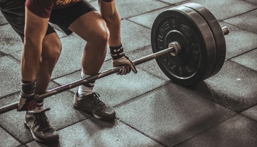 Sollte man mit Muskelkater trainieren?