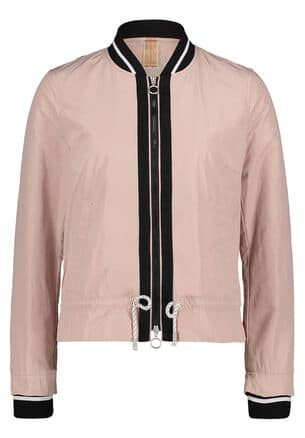 Betty Barcley Jacke rosa
