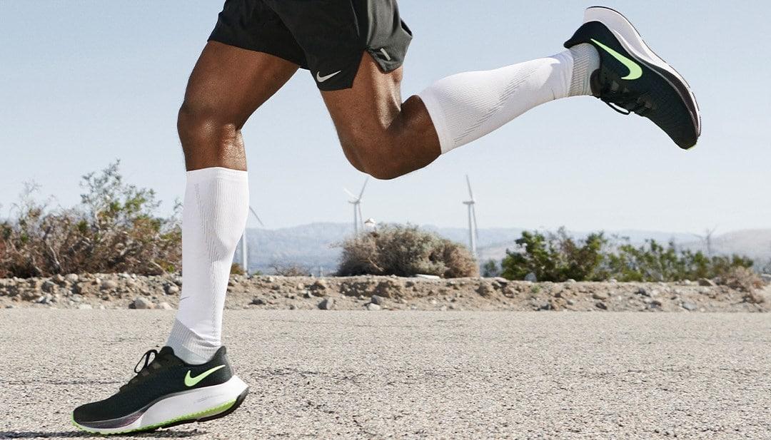 Mit Abstand sicher Laufen – mit diesen Lauftipps von Nike
