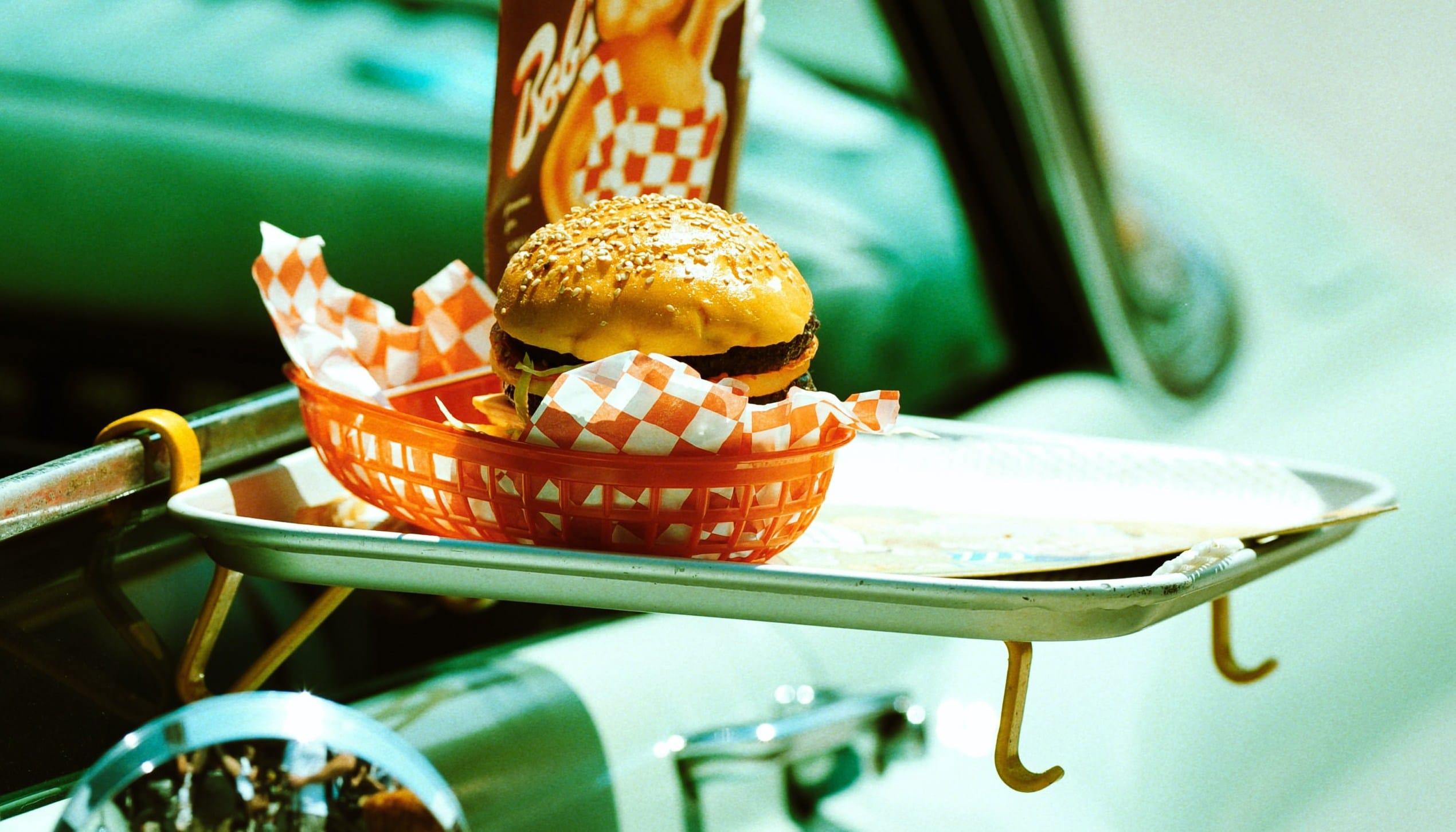 Gesundes Fast Food – gibt es das?