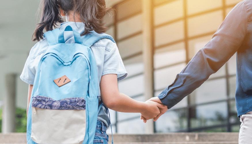 Back to School – Die richtige Kleidung für den Schulstart
