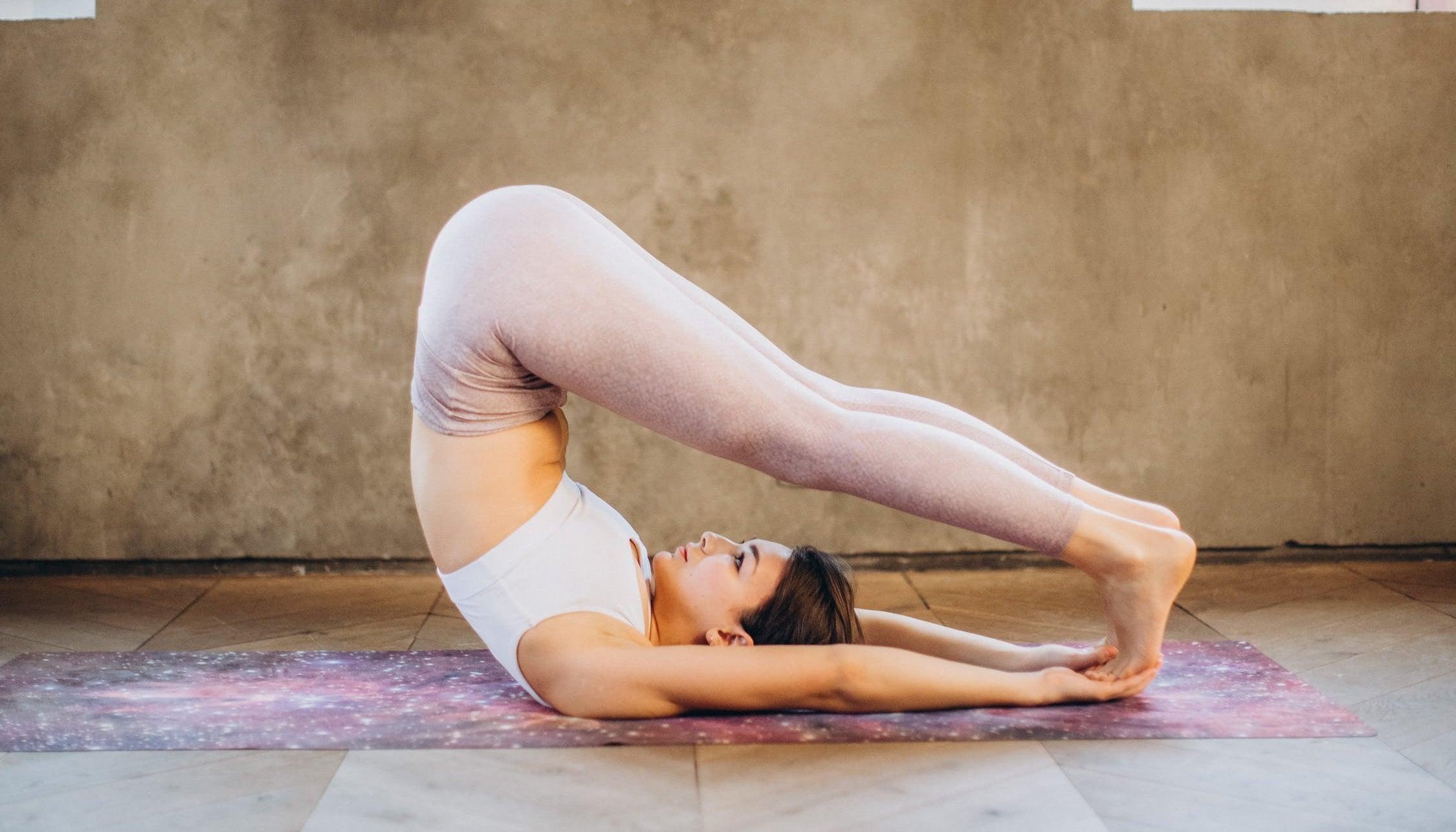 Yoga – Tipps für die richtige Kleidung