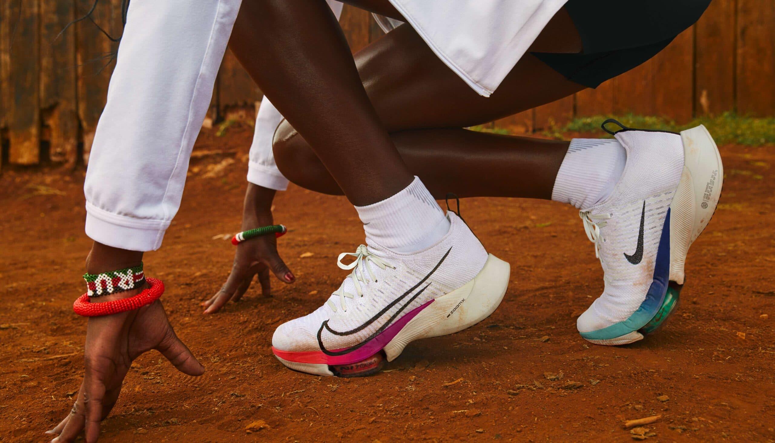 The NEXT Generation of FAST – die neuen Laufschuhe von Nike