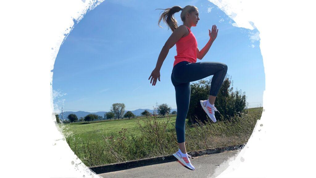 Training bei Hitze Heat.Rdy by adidas 2