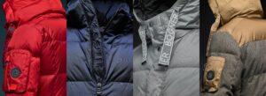 Datails B-Jacket