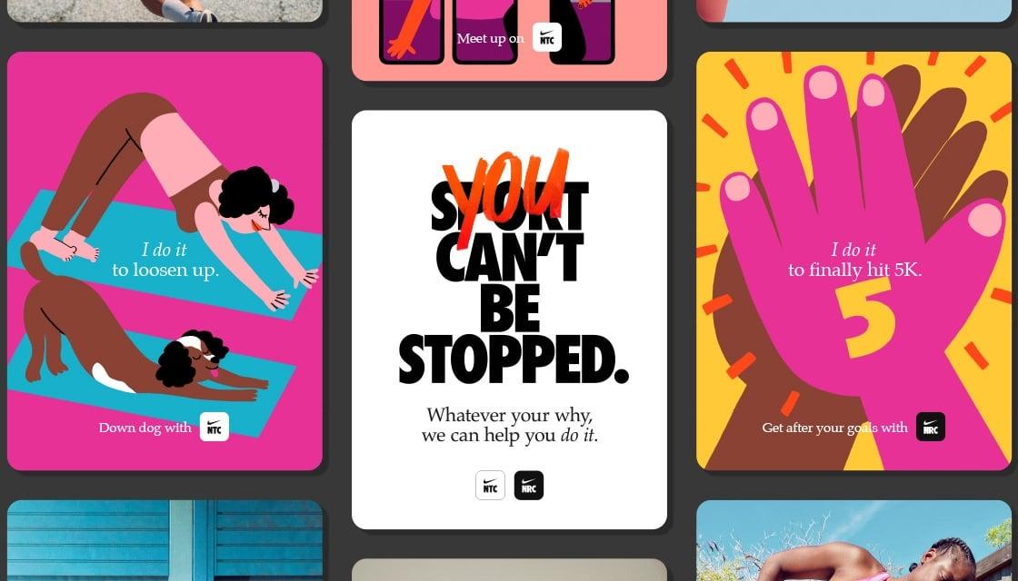 Die Nike Box: Drei Monate – Ein Outfit