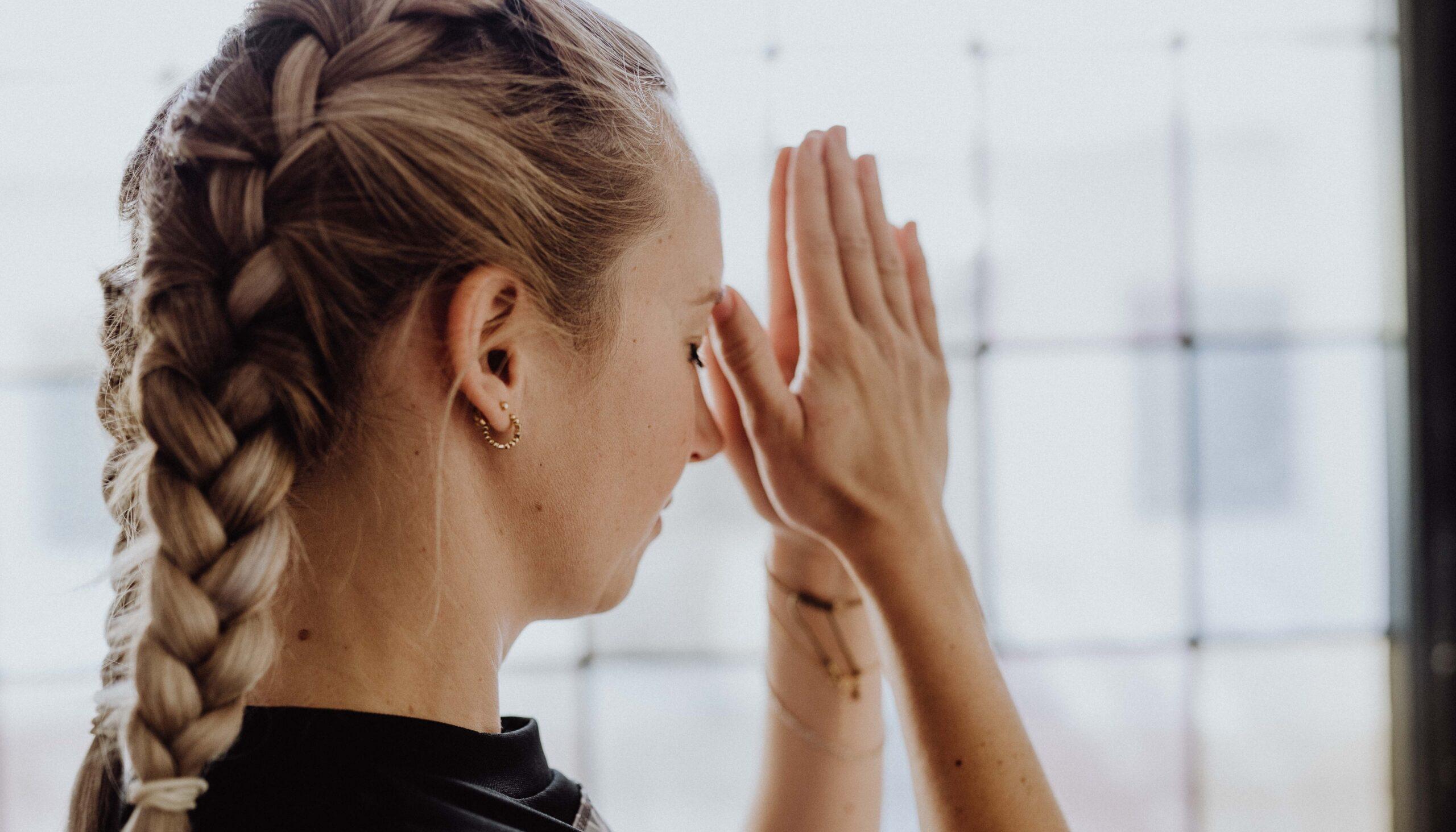 Verdauung ins Gleichgewicht bringen – Yoga mit Kristin