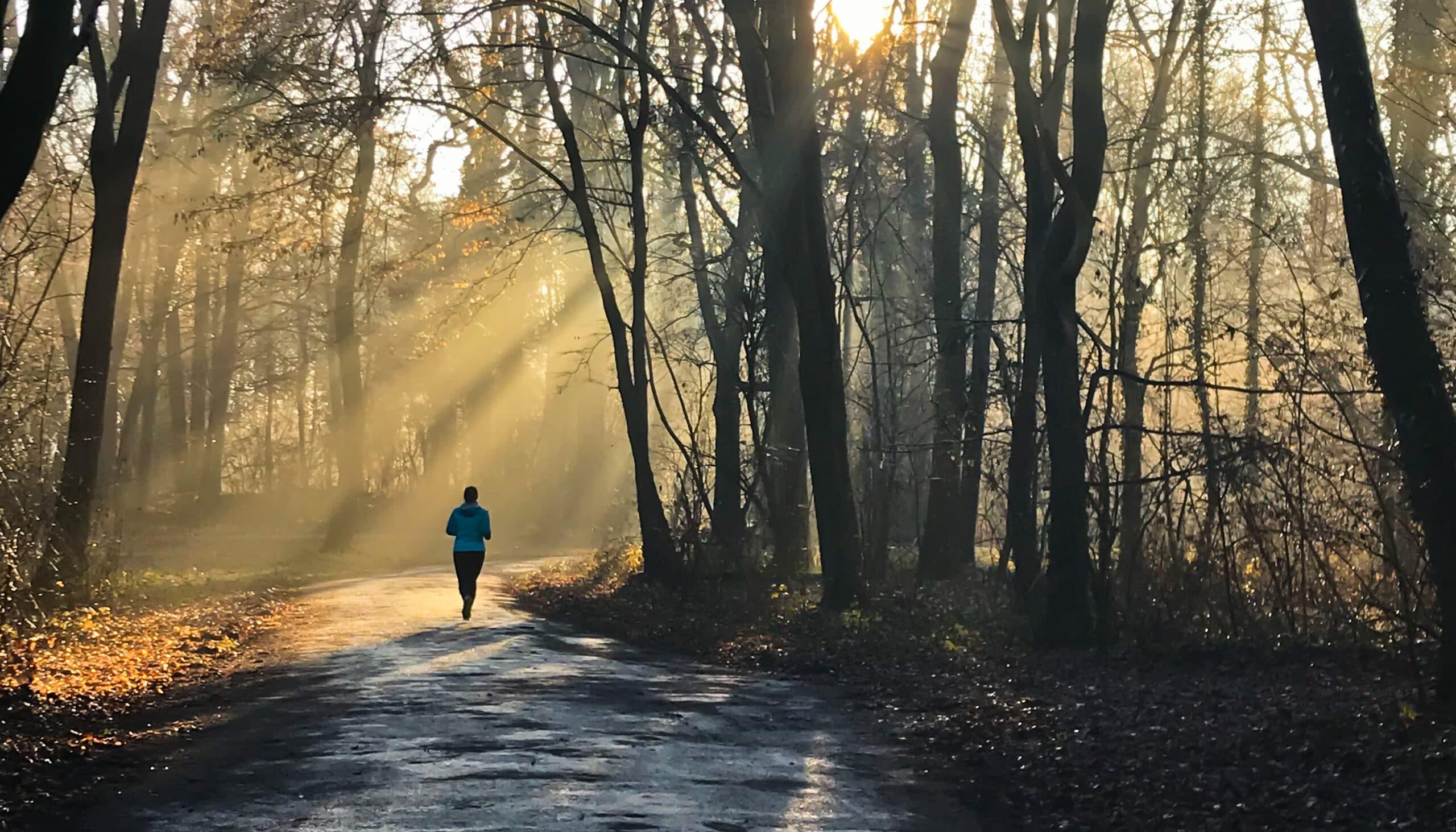 Big Girl Running – Tipps und Tricks für das Laufen mit Übergewicht