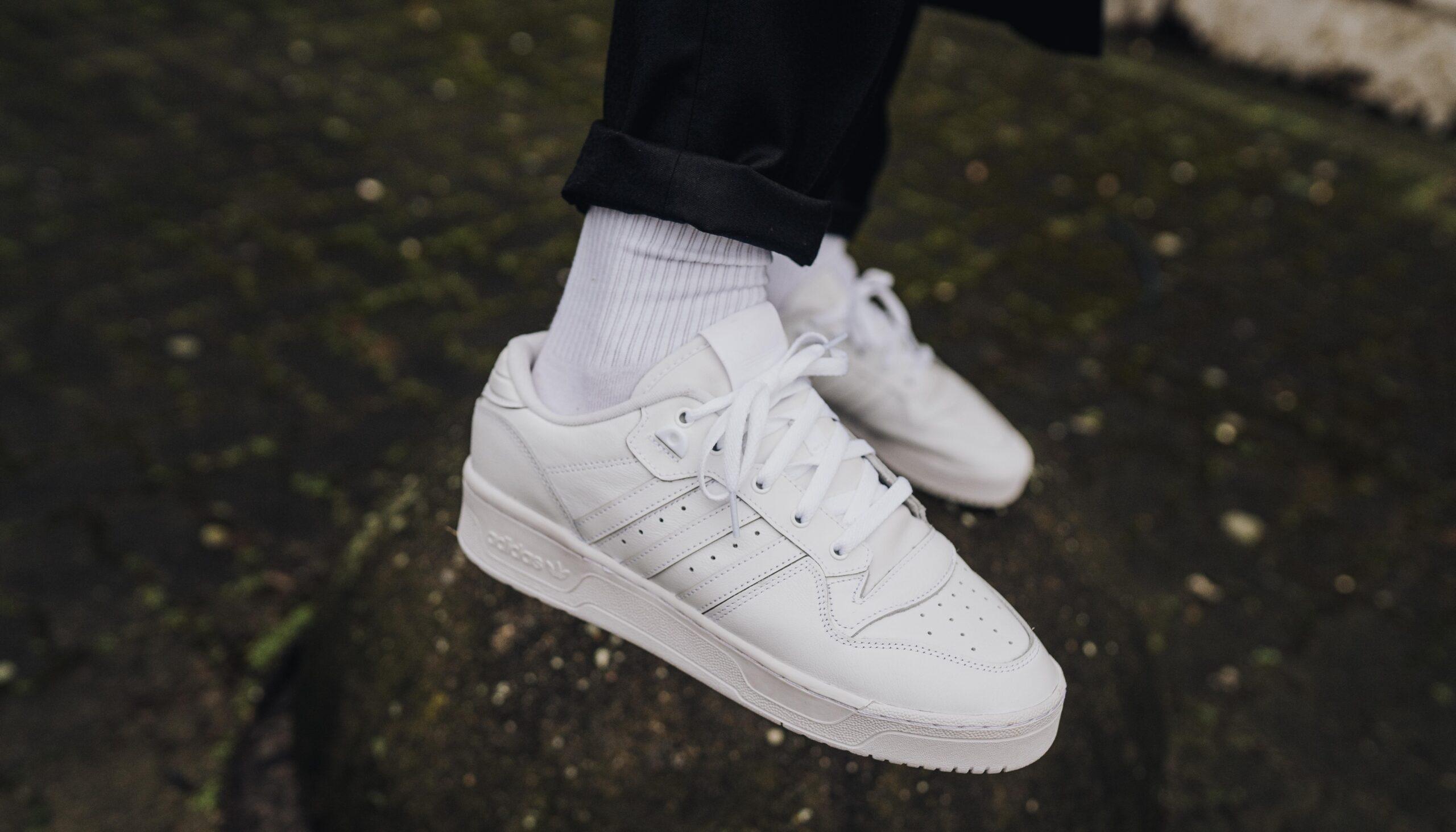 Sneaker-Trends 2021 – Das sind die Top 5 für Ihn
