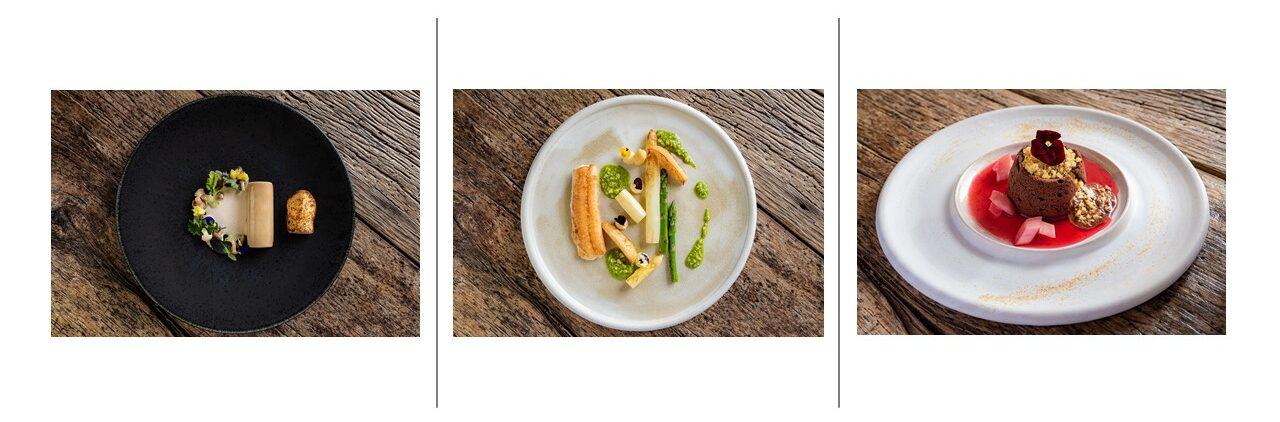 Gourmetbox, Fisch & Meer, Le Corange