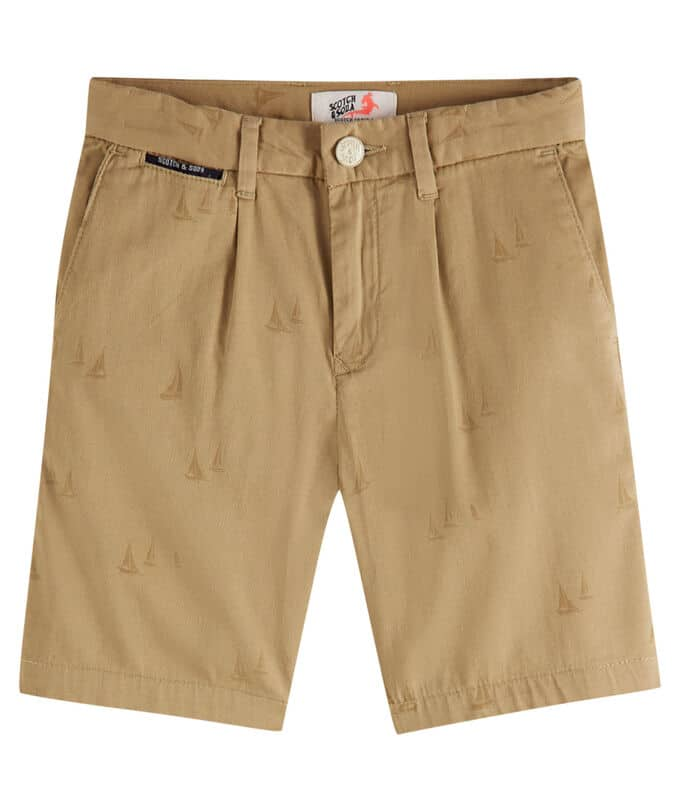 Chino Shorts Scotch & Soda