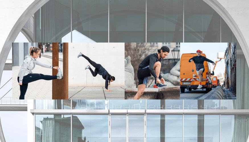 Wings for Life World Run – Laufen für die Forschung