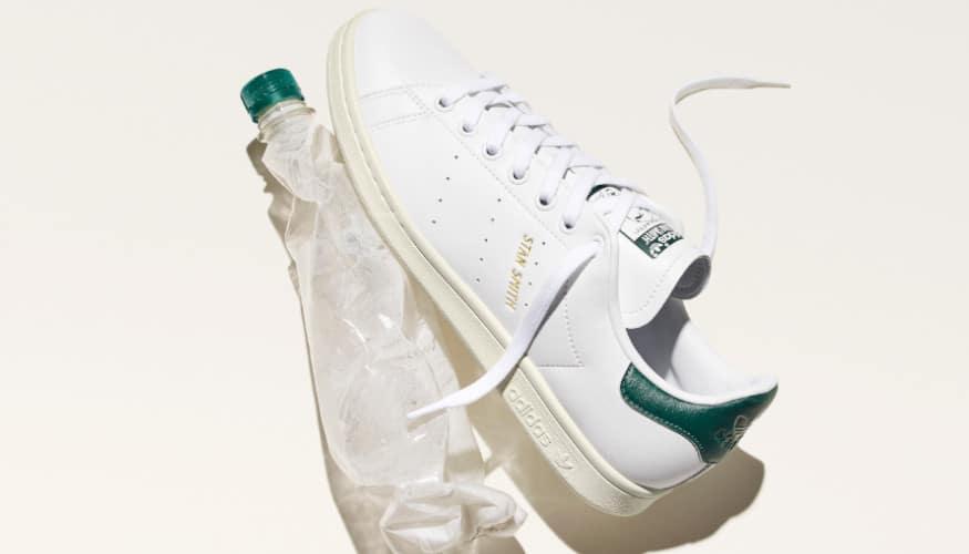 adidas Stan Smith – Style trifft Nachhaltigkeit