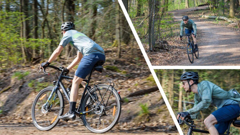 Gravel-Kollektion_ Bike, bekleidung, Schöffel, Test