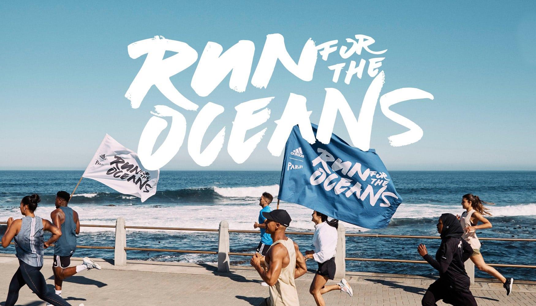 Run for the Oceans – jeder Kilometer zählt